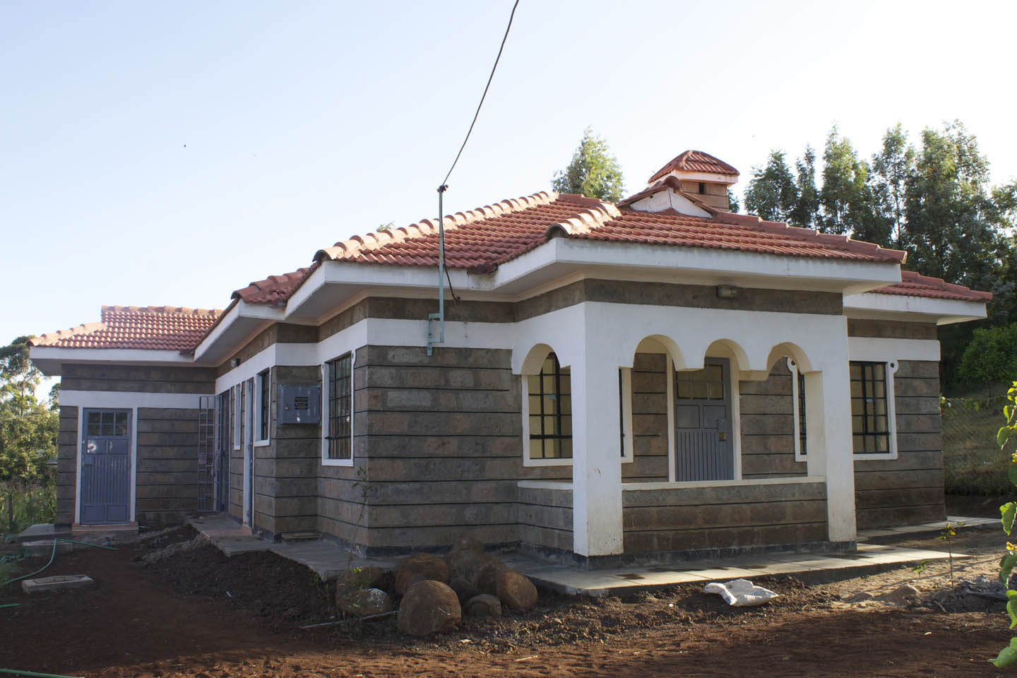 To buy or build your house which is best for House designs in kenya photos