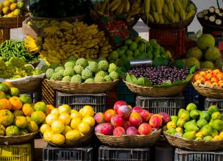 Fruits to grow in Kenya