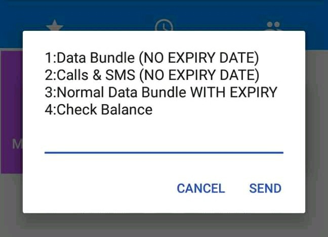 Safaricom Bundles