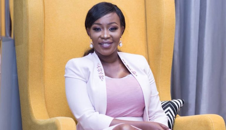 Terryanne Chebet Net Worth