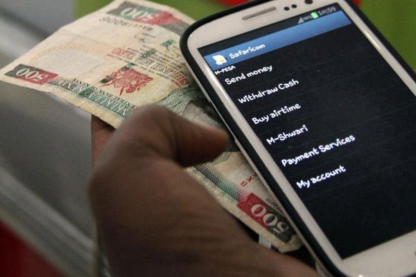 Some banks, mobile lending apps stop giving mobile loans