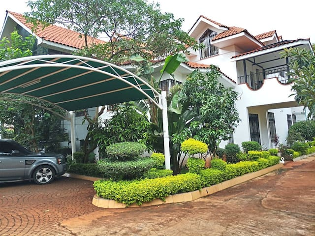 Most Expensive Estates in Kenya