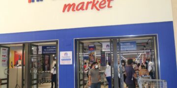 Carrefour Kenya Presents New Store at Westgate Mall Store - Bizna Kenya