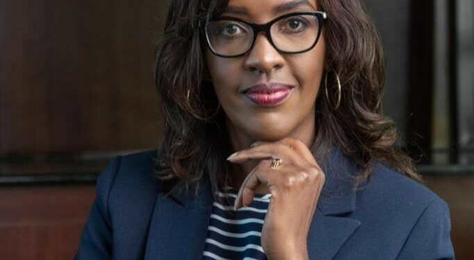 Coca-Cola appoints Debra Mallowah as new Vice President for east and Central Africa Franchise - Bizna Kenya