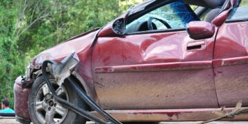 10 Most Common Causes Of Car Accidents - Bizna Kenya